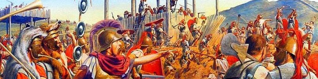 Bitwa pod Filippi 42 p.n.e