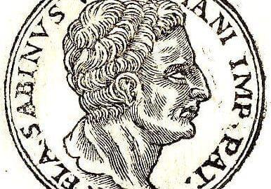 Titus Flavius ??Sabinus (I)