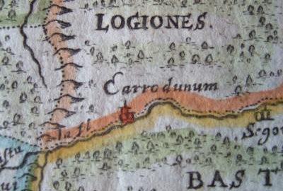 Carrodunum