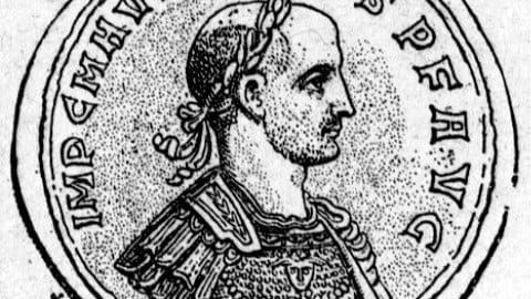 Cesarz Karus
