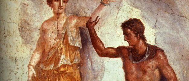 Leworęczni Rzymianie uważani byli za pechowych