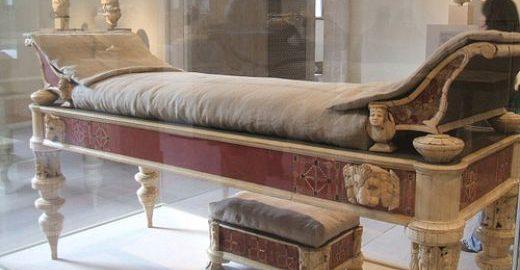 Rzymskie łoże