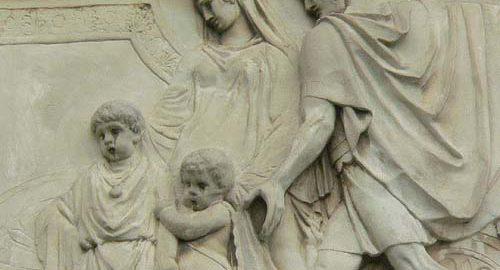 Rzymska familia
