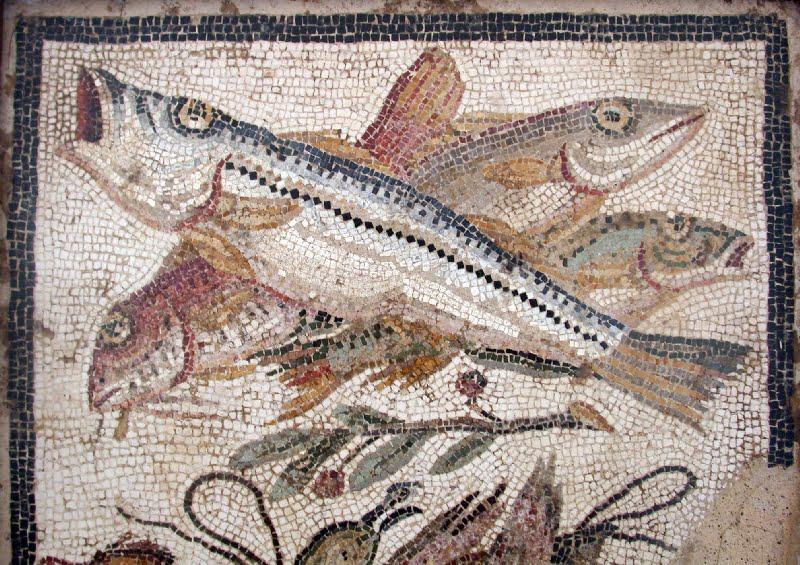 Rzymscy nobilowie hodowali mureny w sadzawkach