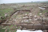 Odkryta budowla synagogą z czasów rzymskich?