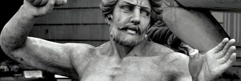 Łupy greckie Rzymian