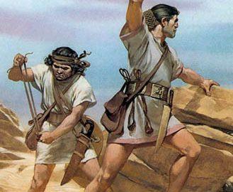 Najlepsi procarze pochodzili z Balearów