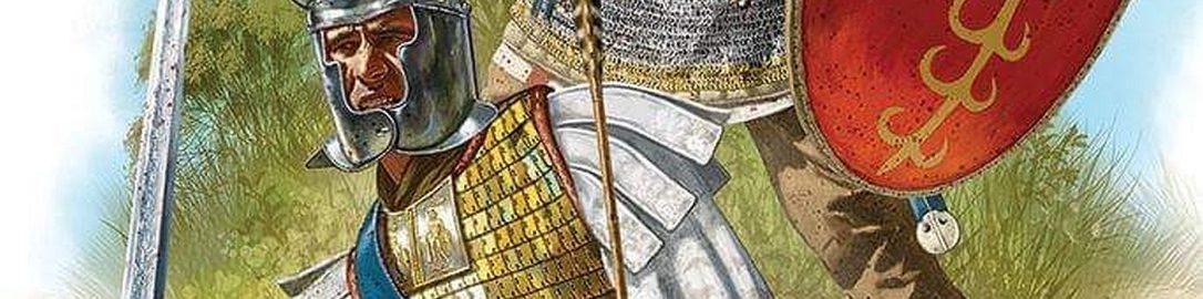 Legioniści z III wieku n.e