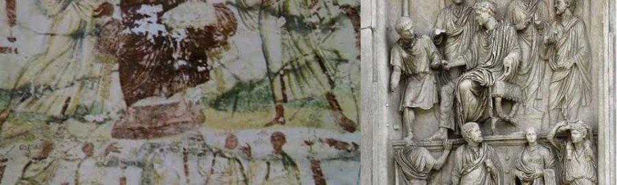 Malowidło chrześcijańskie