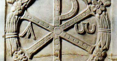 Sign of Constantine
