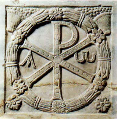 Znak konstantyna