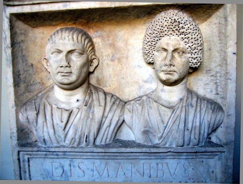 Rzymska para