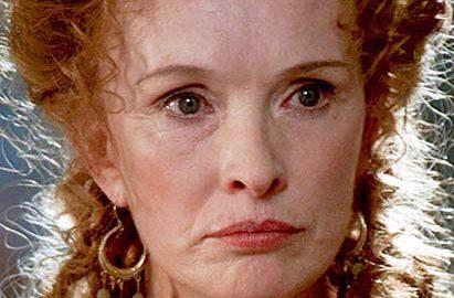 """Aktorka Lindsay Duncan jako Serwilia w serialu Rzym"""""""