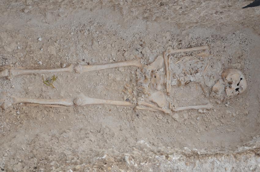 Pięć szkieletów, które mogą zmienić rzymską historię