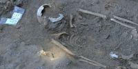 Odkryto groby rzymskie