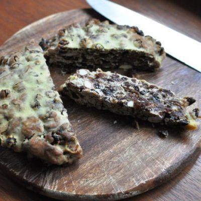 Pangiallo - żółty chleb