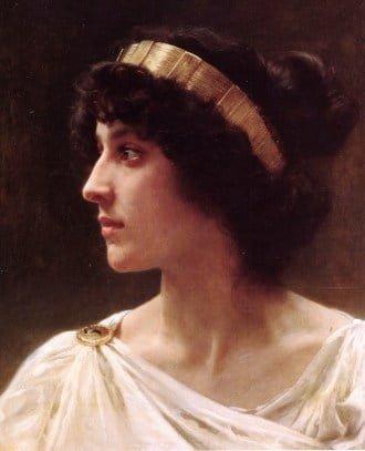 Farbowanie włosów było popularne wśród Rzymianek