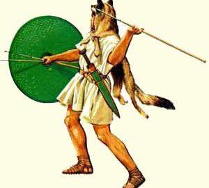 Welita czasu Republiki Rzymskiej
