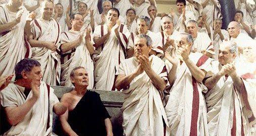 Rzymskie wybory