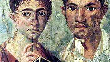Choroby weneryczne w starożytności