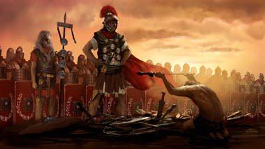 Wódz rzymski
