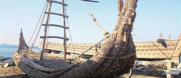 Port rzymski do odbudowy