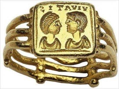 Pierścień chrześcijański