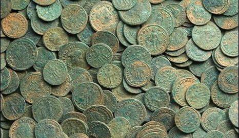 Ile zarabiali Rzymianie?