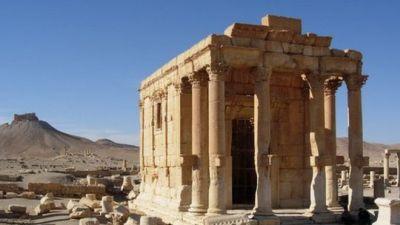 Świątynia Baalszamina