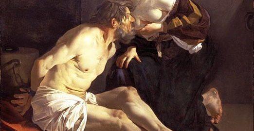Caritas Romana