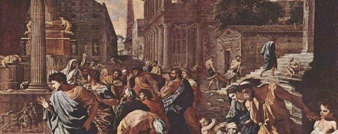 The Antonin Plague