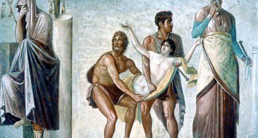 Rzymskie społeczeństwo