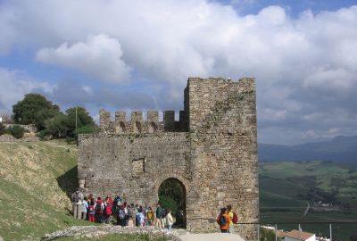 Rzymskie miasto w Hiszpanii