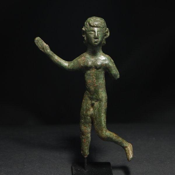 Gallic-Roman Hermaphrodite