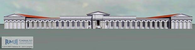 Arkady rzymskie