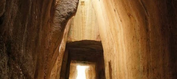 Rzymski tunel