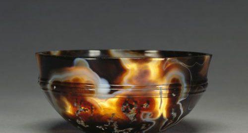 Roman agate bowl