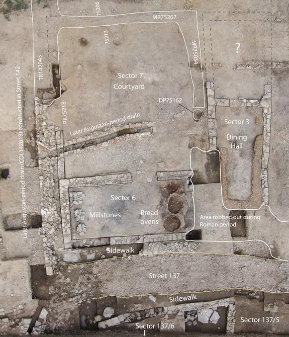 Rzymska tawerna