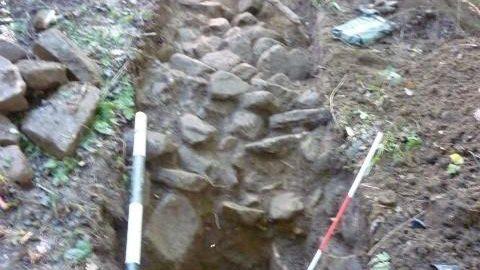 Rzymska droga odkryta przez archeologa-amatora