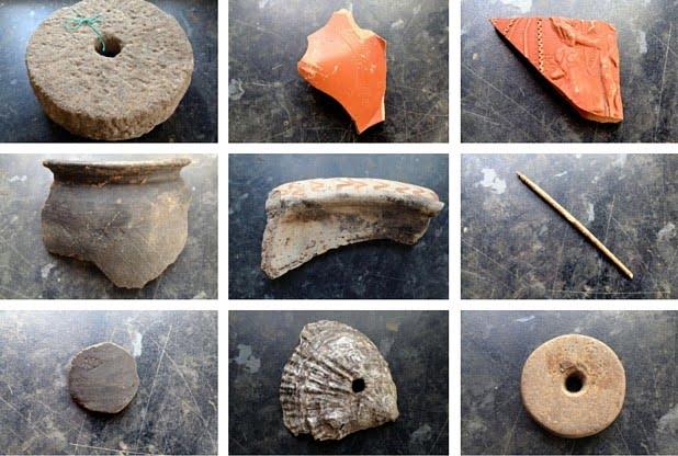 11 niesamowitych rzymskich znalezisk z Derby