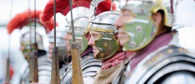 Rzymscy odtwórcy