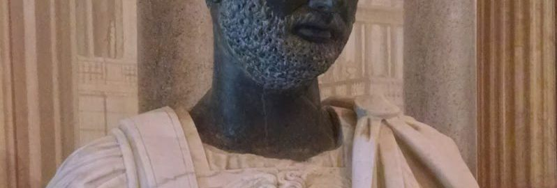 Julius Bassianus