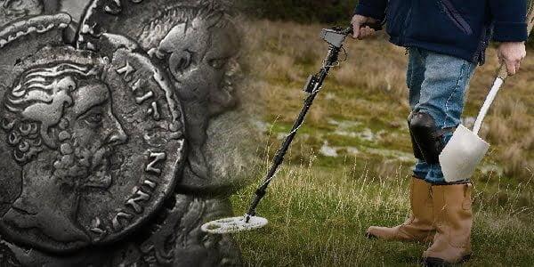Wyprzedaż rzymskiego skarbu
