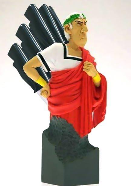 """Caesar"" knife stand"