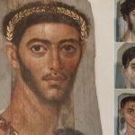 Rzymskie portrety nagrobkowe