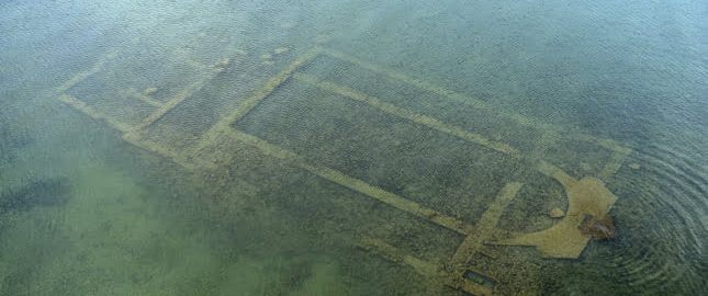 Rzymska bazylika w Iznik ma być otwarta na podwodne zwiedzanie
