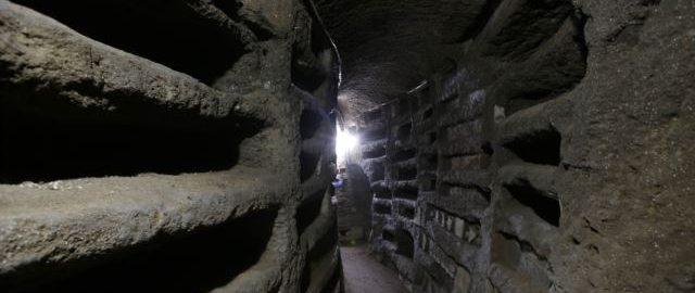 Chińscy inwestorzy zachęcani do ratowania rzymskich zabytków