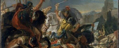 Bitwa pod Vercellae