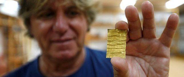 Tajemnicze amulety w Serbii
