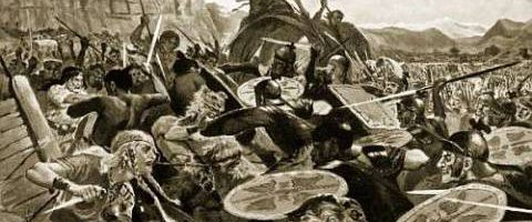 Bitwa pod Aquae Sextiae